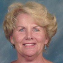 Jane Marie Tomlinson