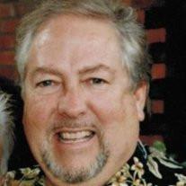 J. F. Rick Ernst