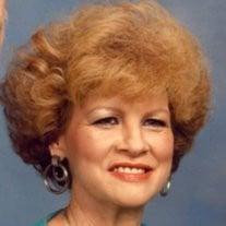Mrs. Eleanor Stephens