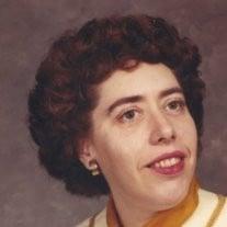Ann Rita Lucille Scott