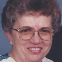 Shirley Schaffner
