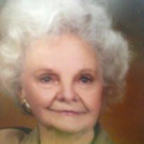Bernice A. Holt