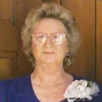 Mrs. Mildred Durham Childress