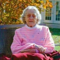 Anna Elizabeth Hawkins