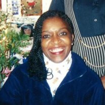 Mable D. White