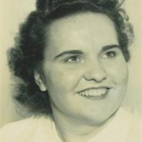 Margaret Woolbrandt