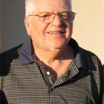 Arnold Quinones