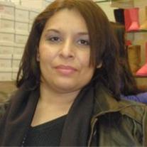 Aleida Lopez