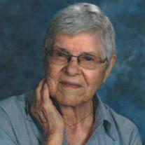 Mary Marguerite O'Brien