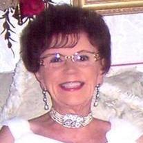 Elizabeth Rose McNeice