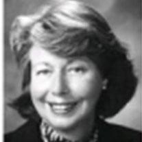 Mrs. Alvina Anne Schwan