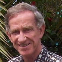 Ronald F. Weaver