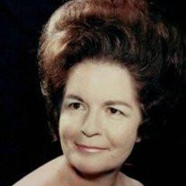 Grace F. Hill