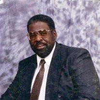 Mr.  Vernon  Weathers