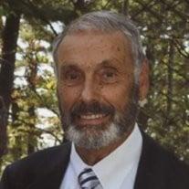 Jay B. Rogers