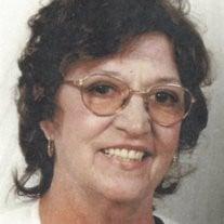 Mary Ellen McFarland