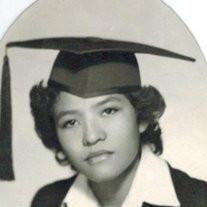 Clara Tapia