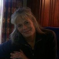 Christy Robinson