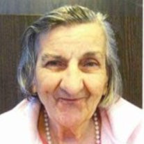 Mrs. Marianna J. Cecere