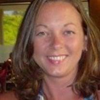 Michelle Leigh Daniels