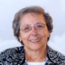 Rose Mary DeKeuster