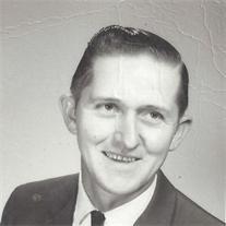 Raymond Thompson