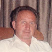 Carroll Whitledge