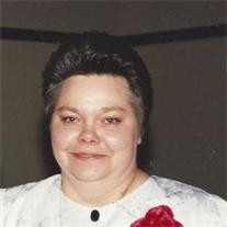 Deborah Woodard