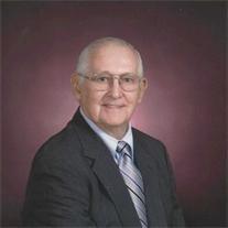 James Allen Denton