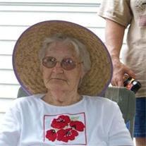 Virginia Keown