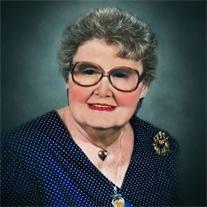 Mary Hoppenstedt