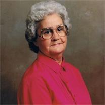 Elizabeth Strong