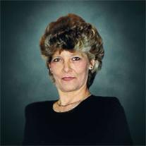 Vickie Lynn Mills Oakley