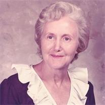 Flossie Rednour