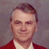 Claude G. Wengert
