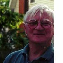 Robert W. Enholm