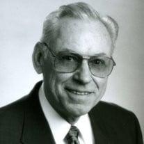 Clyde Hupp