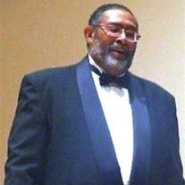 Mr. Louis Adams Nabors, Jr.