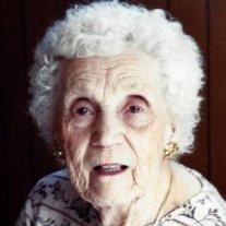 Ann Evelyn Gates
