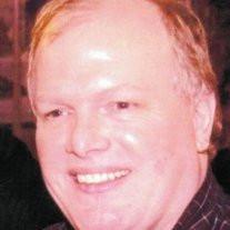 Patrick M. Mathews