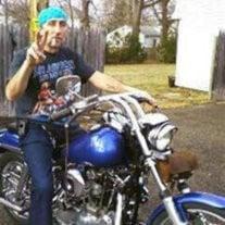 "Todd J. ""Harley"" Hartzler"
