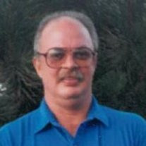 Harry Lee Crawford