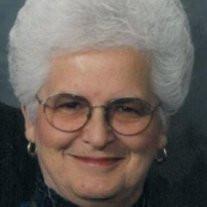 Dottie S. Vaughn