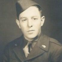 Edward D. Martin