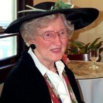 Leonita Hinton Marion