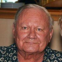 """Leo W. """"Bill"""" Poye Jr."""