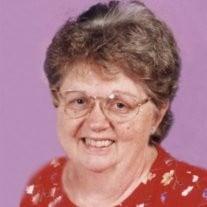 Shirley A.  Walter