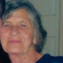 Zennie Mae Olliff