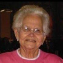 Mrs.  Mary Elizabeth Branham