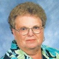 Janet G.  Hartz